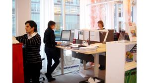 standind desk image
