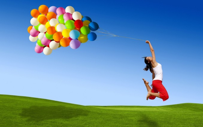 Beautiful-Life-Balloon-Jump