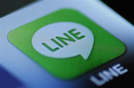 焦点:LINEが攻め込む海外市場、中国アプリと「体力勝負」