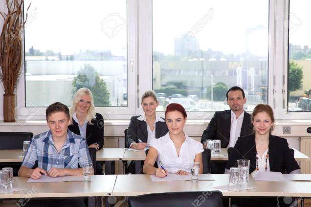 Seminar peoples