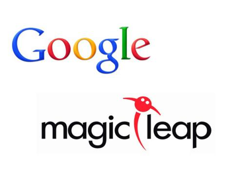 Google-Magic-Leap