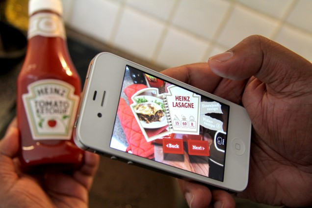 blippar-ketchup