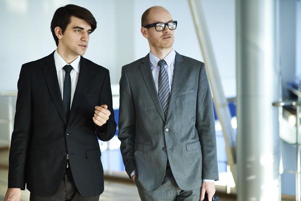 Elegant managers