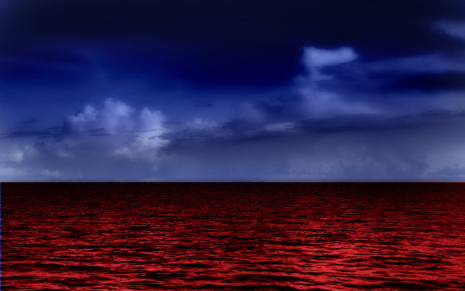 red_ocean_by_picturefish-d4n3uw2