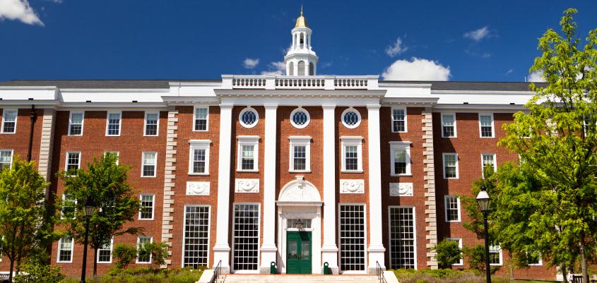 Harvard-wider