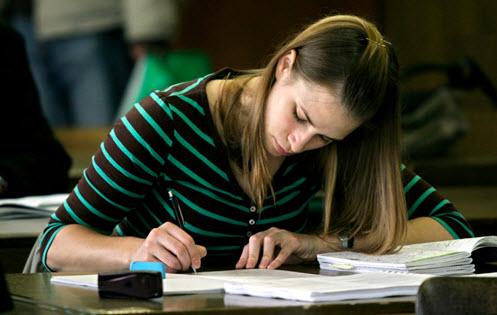 study-girl