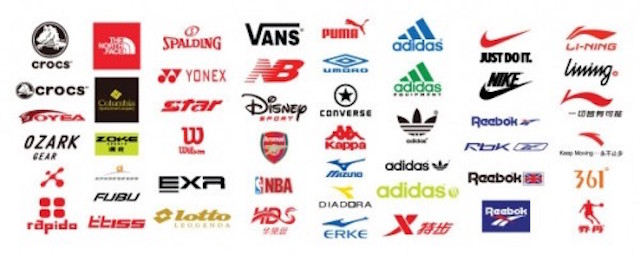 ded3c5d0c6498 スポーツブランド、どうやってできたの?8つの人気ブランド誕生秘話 | 起業tv