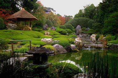 Jpn Garden