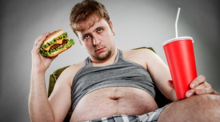 Fat Guy 3