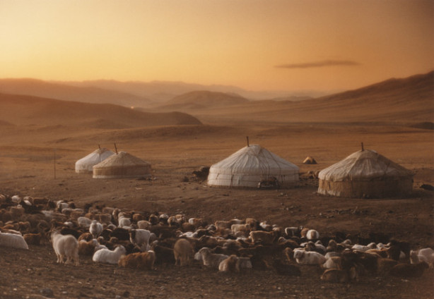 Journey to the Heartland of Mongolia