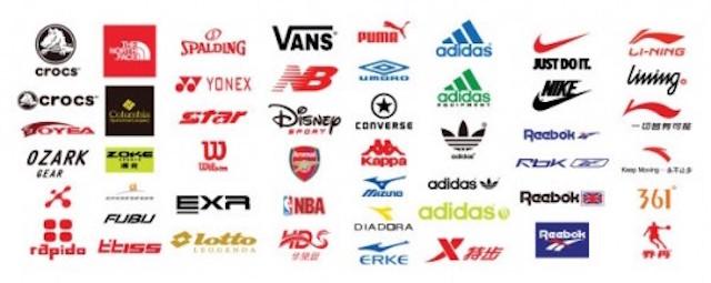 スポーツブランド、どうやってできたの?8つの人気ブランド誕生秘話