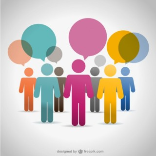 colorful-people-communicating-with-speech-bubbles_23-2147491696